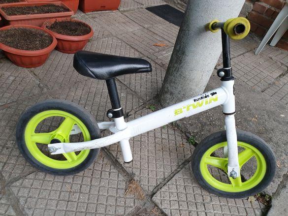 Балансиращо колело