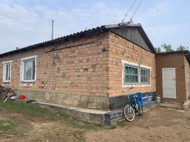 Продам дом в Степняк