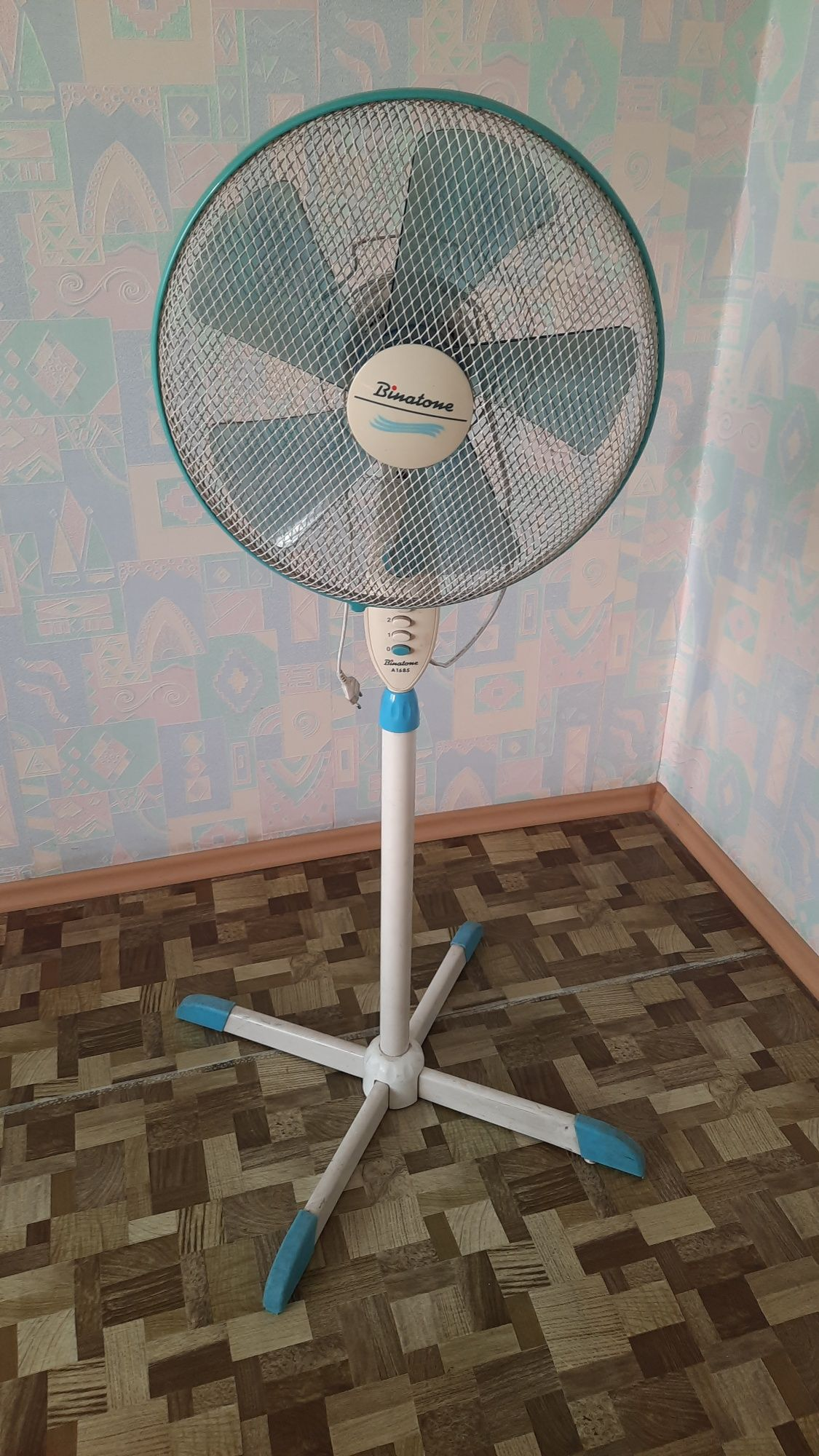 Вентилятор Binatone