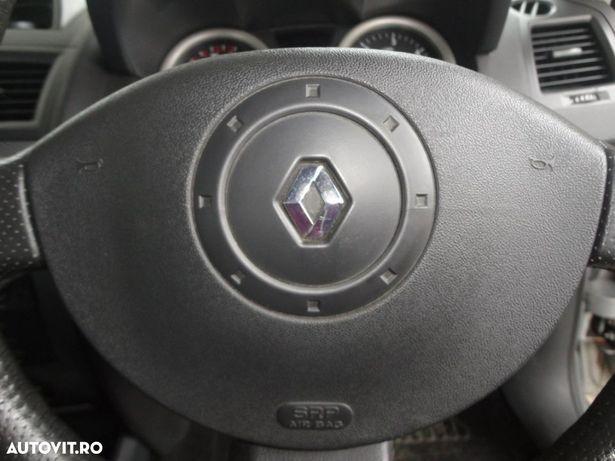 Airbag Renault Megane