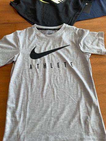 Тениска Nike за момче