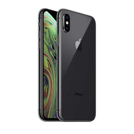 Iphone XS, Space Gray, 512Gb