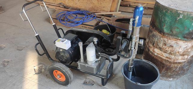 Безвоздушный распылитель OXY 970