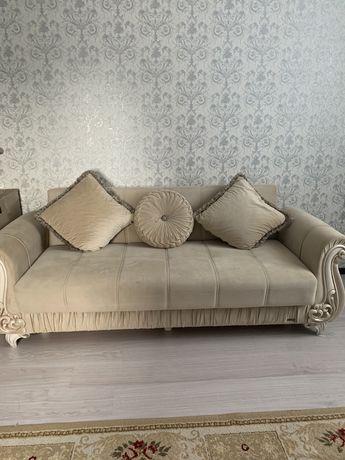 Продам диван хорошего качество