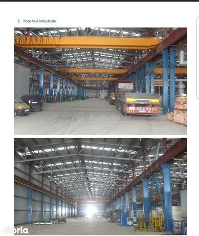 Ploiesti- Floresti Hala industriala 29970mp