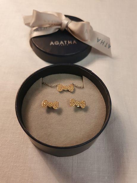 Set bijuterii Agatha Paris