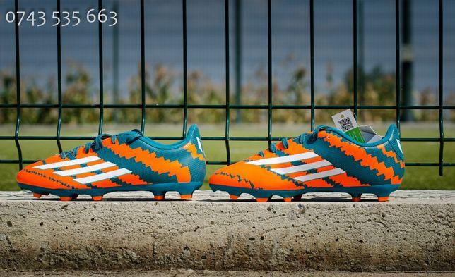 Ghete fotbal, crampoane adidas F50 Messi originale 38 - 38,7 - 39