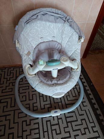 Кресло-качалка детское Graco (США)