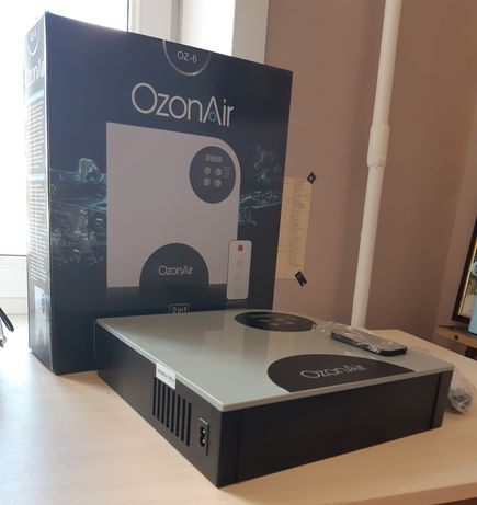 OzonAir - 06,  Озонатор