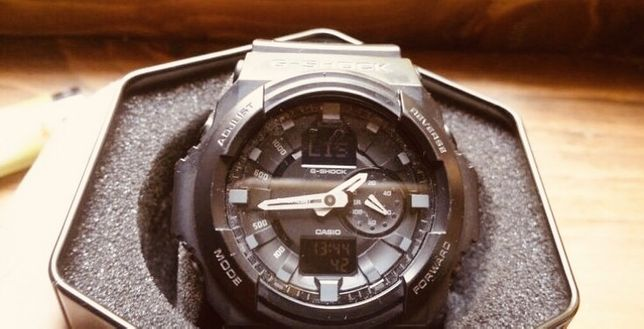 Casio G- SHOCK