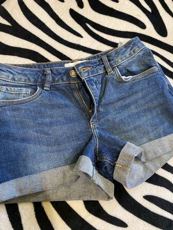 Pantaloni scurti   si bluza Zara -70 lei