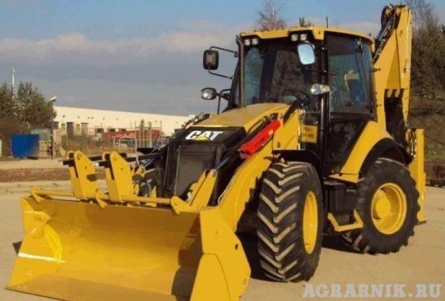 Услуги и аренда экскаватора, JCB трактор Алматы