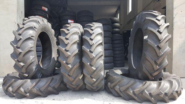 12.4/11-28 cauciucuri noi cu GARANTIE 2 ani 14 PR anvelope tractor