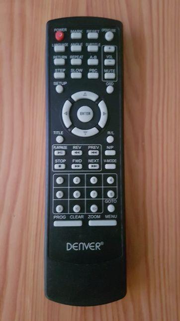 Telecomanda DVD Denver