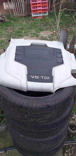 Capac motor V6 tdi