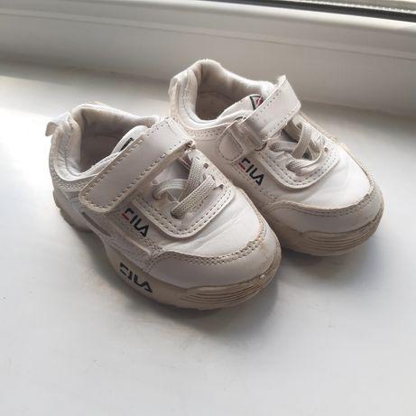 21 размер кроссовки