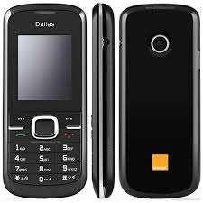 telefon Orange Dallas