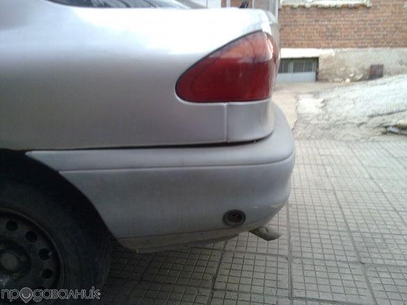 форд мондео 1.8 дизел И 1.8 бензин на части