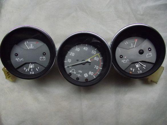 Нови комбинирани уреди за Ваз 2104, 2105, Лада Нива - Ссср