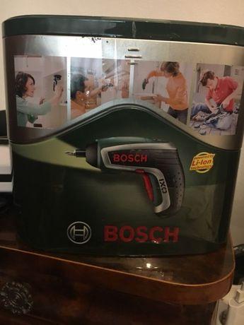 Bosch IXO 4 - nouă - șurubelnița electrică