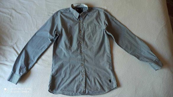 Мъжка риза G-star raw denim p-p M-L