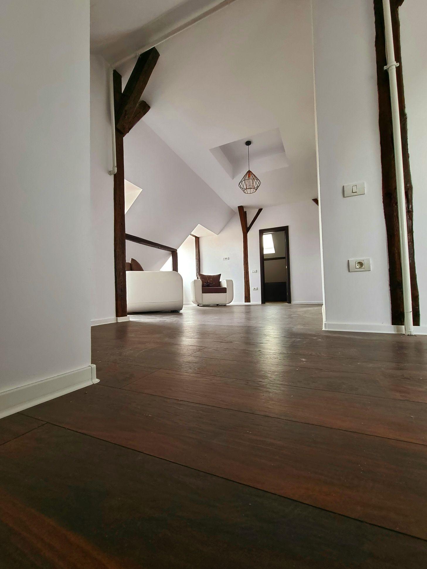 Dumbrăvița, apartament 2 camere 68 mp. totul nou