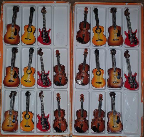 Магнити електрическа китара
