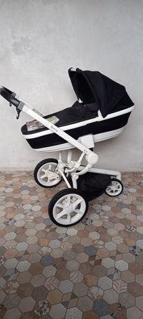 Детская коляска Quinny 2в1 б/у