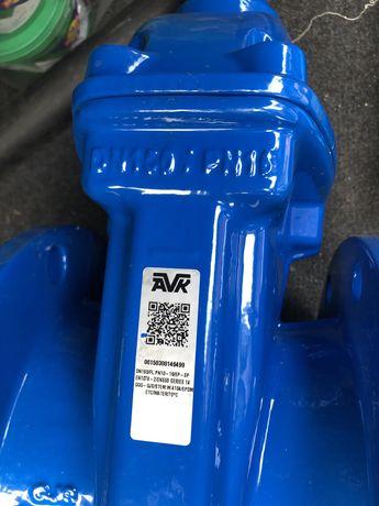 ВиК ПРОМО!! Тротоарни кранове AVK ф150mm