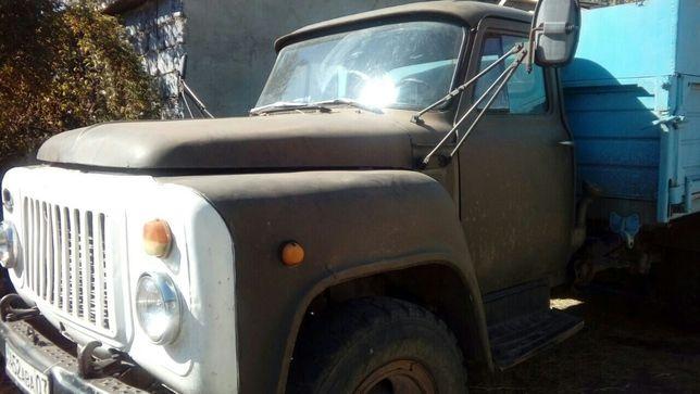 Грузовой автомобиль Газ-53 в отличном состоянии