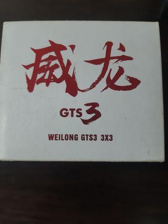 Кубик рубика Moyu Weilong Gts V3