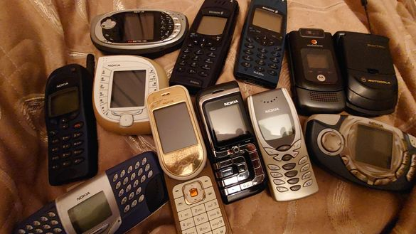 Nokia /Нокия 7600,7373,8250,5510, 6150,7260,3300,8850...