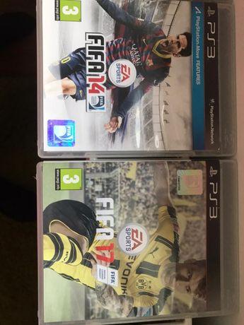 Joc FIFA 14 compatibil PS3 (Playstation 3)