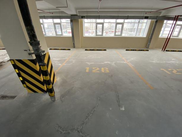 Сдам в аренду паркинг в ЖК Научный, Туран 56