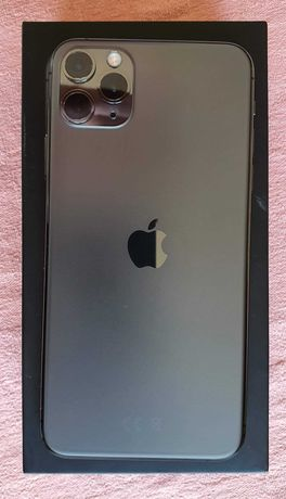 Vand iPhone 11 Pro Max 256GB Space Gray Impecabil