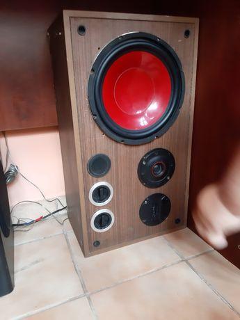 Difuzor bass 300w /26,5 diametrul