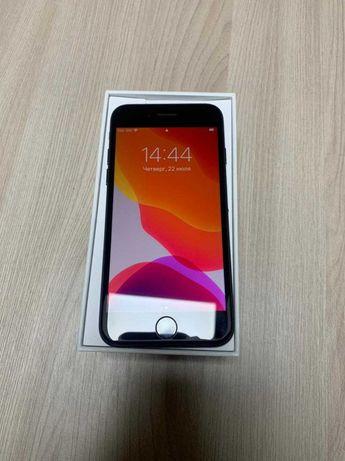 iPhone 7 32г черный
