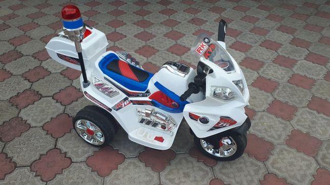 Motocicleta electrica copii