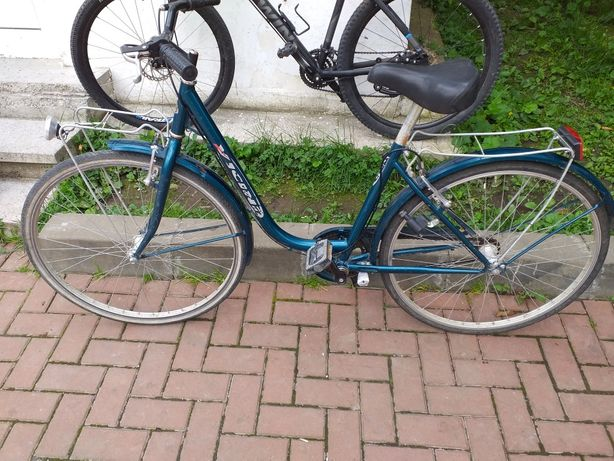 Bicicletă damă germană roti 26