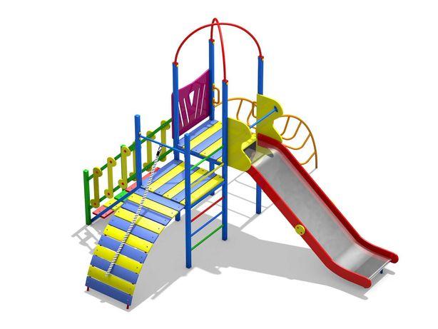 Детские площадки, игровые площадки, горки, качели