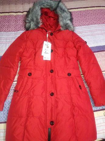 Продам зимний куртку (новый)
