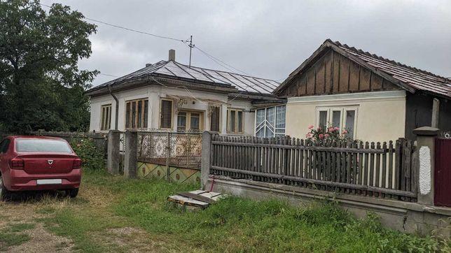 Casa Straoane plus padure, vie si teren arabil