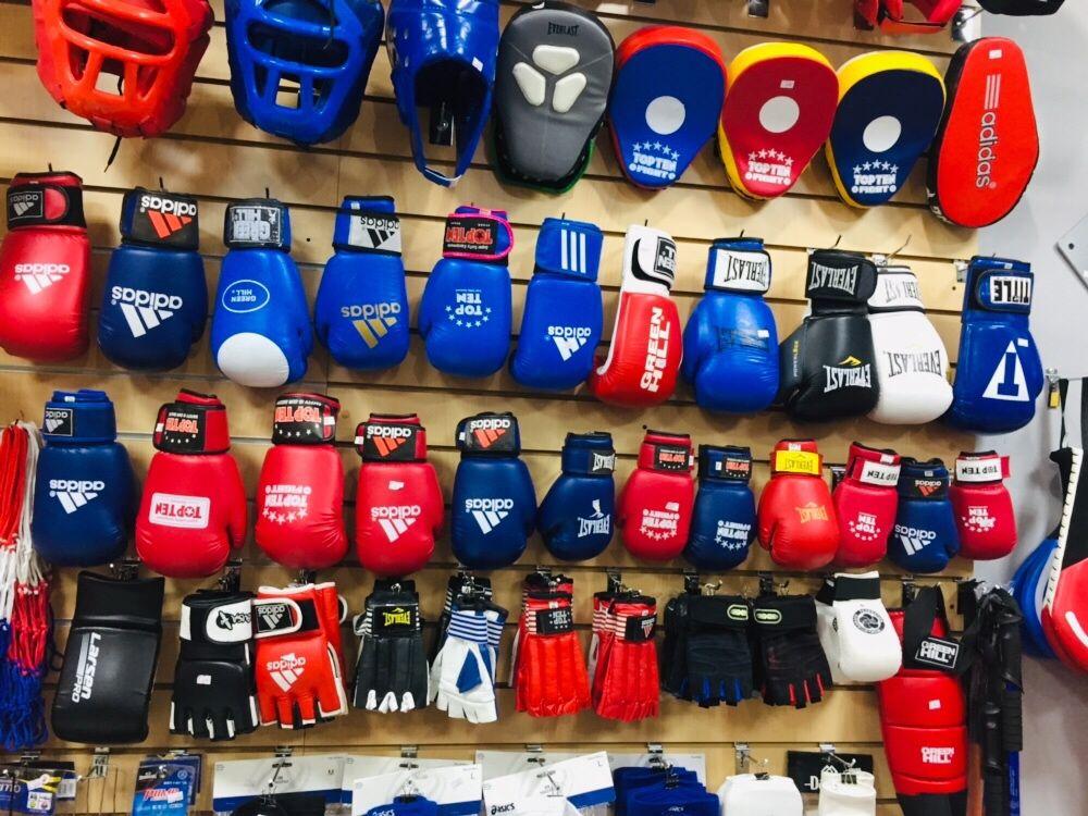 Боксерские перчатки кожа зам взрослые НОВЫЙ Best Sport спорт товары в