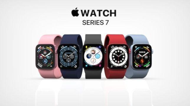 Apple Watch 7 Купить