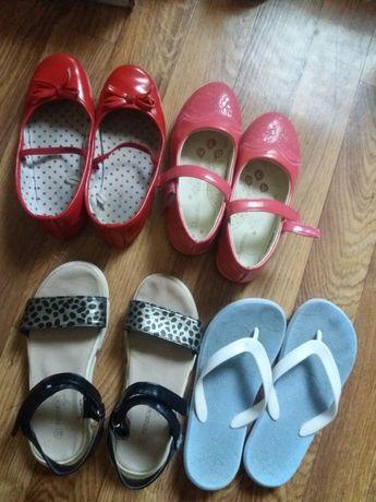 Пакет обуви смотрите