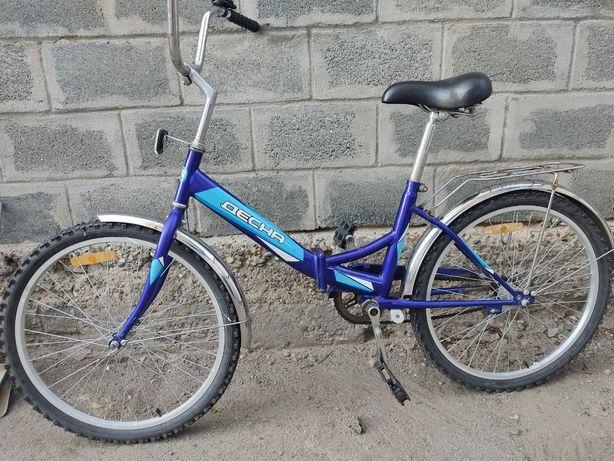 Срочно продам велосипед Десна!