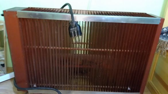 Електрически радиатор