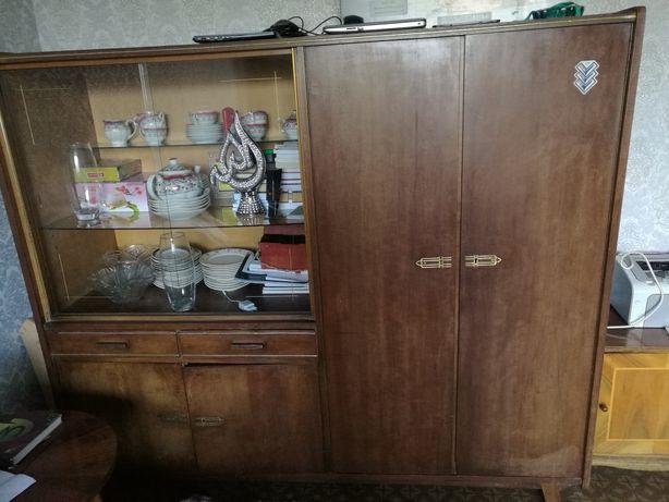 Мебель б/у.советского качества