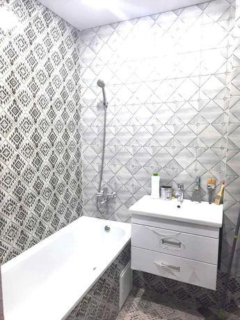Продам 2 комнатную в Алматинском  районе