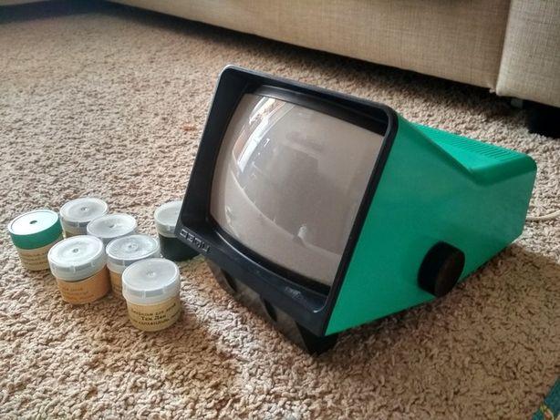 Продам фильмоскоп из детства